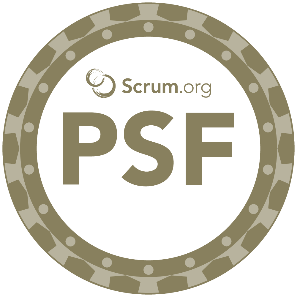 Khoá Học Professional Scrum Foundations (PSF)